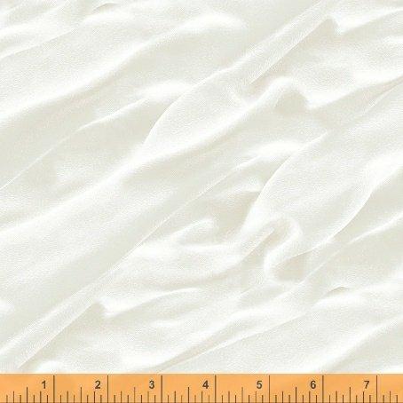 Lady Liberty - flag texture - white