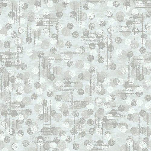 Jotdot - light gray