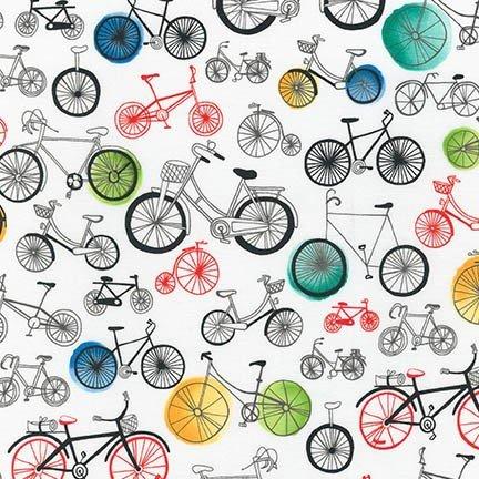 Paris Adventure - bicycles