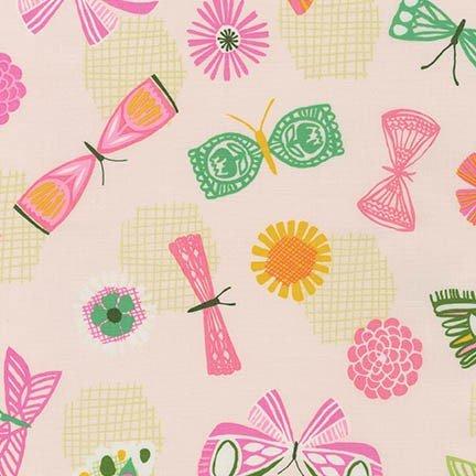Whimsical Storybook - Garden - butterflies