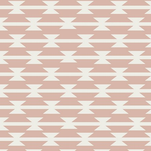 Arizona After - Tomahawk Stripe (blush color)