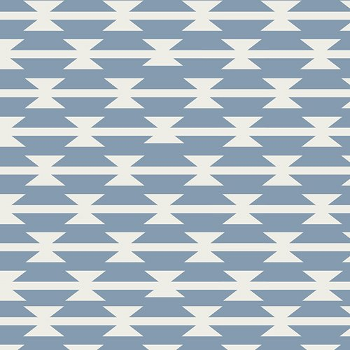 Arizona After - Tomahawk Stripe (lt. blue)