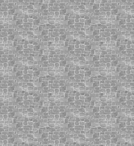 Cobblestone - gray