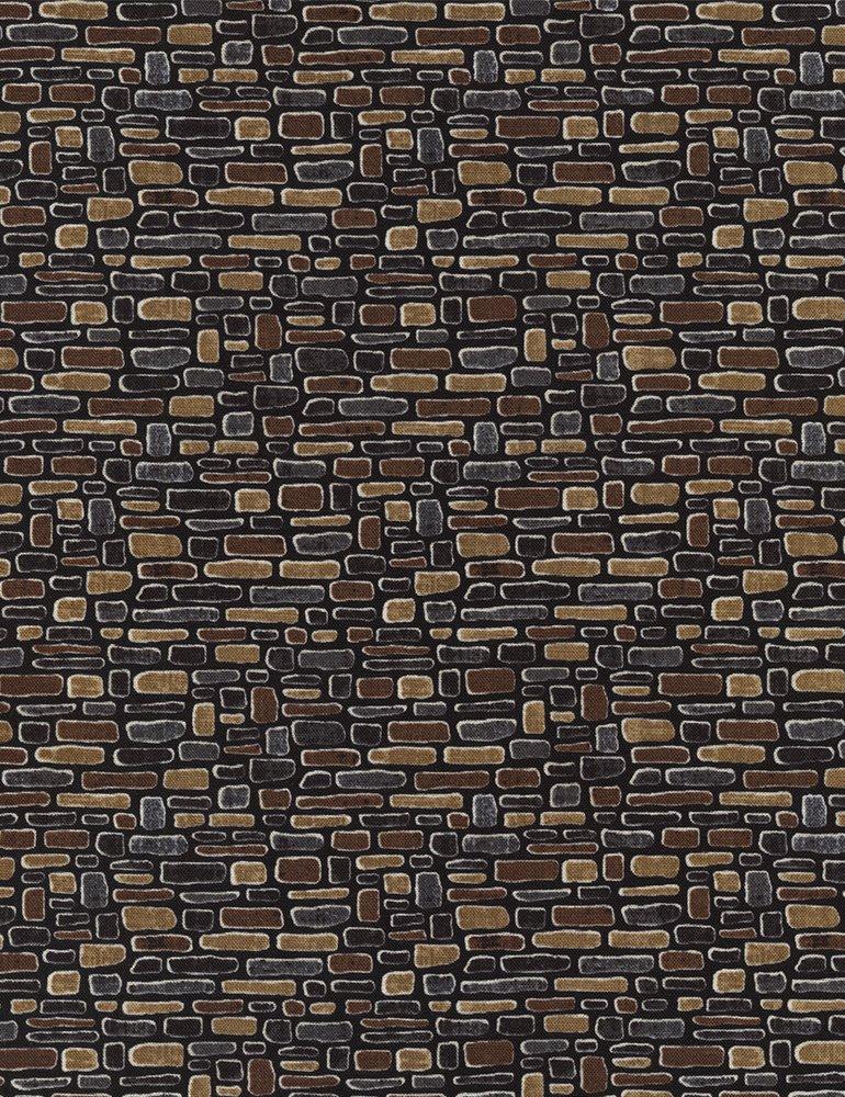 Row By Row - cobblestone
