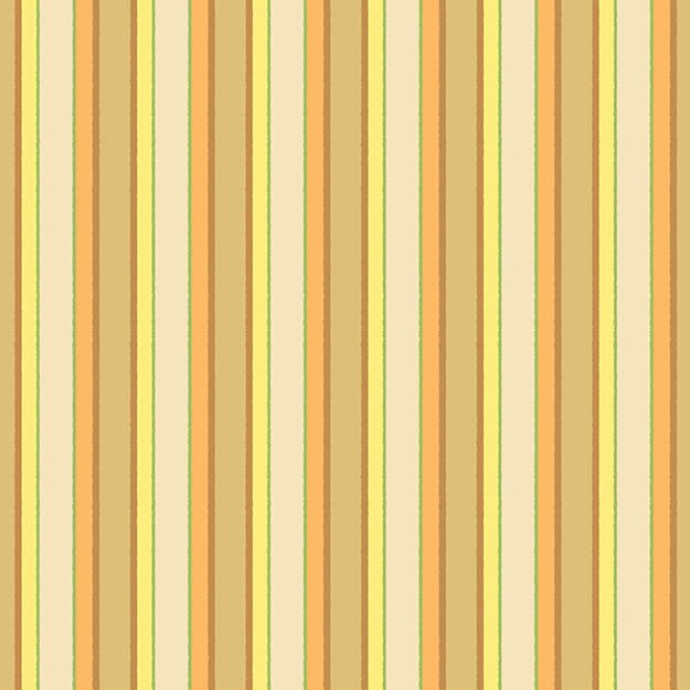 The Land Before Time - flannel - yellow/tan stripe