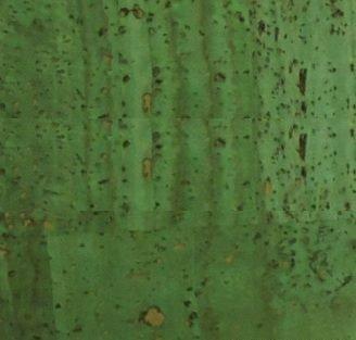 Cork Touch - green
