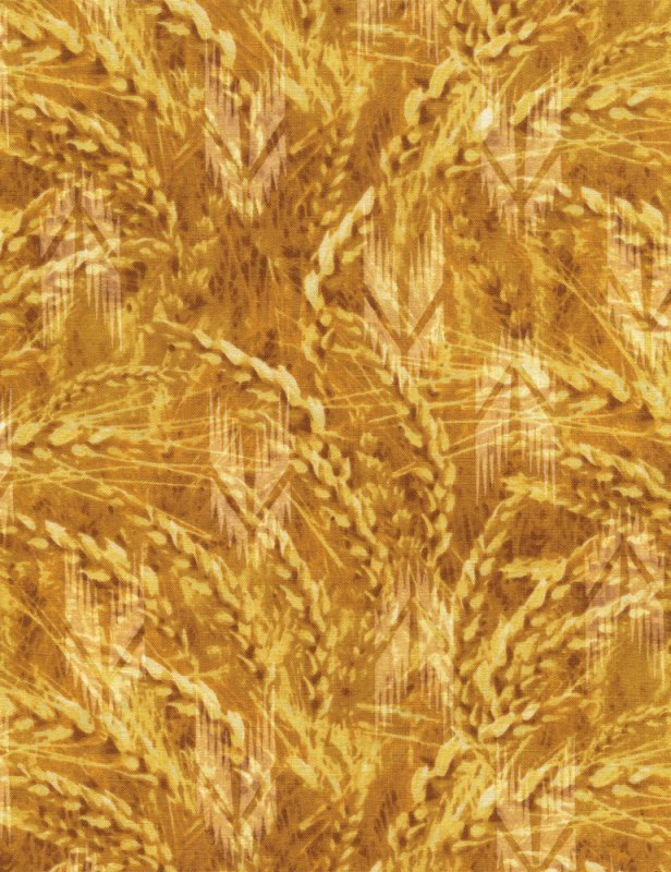 Reclaimed West - golden wheat