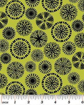 Origins - Silhouette Lime