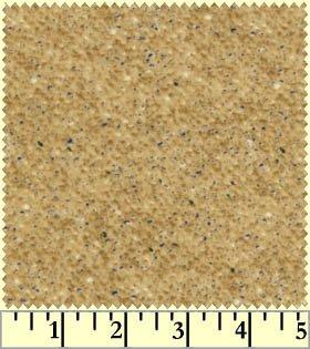 Woolies Flannel-Black Speckled Tan
