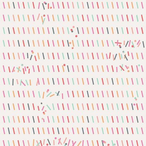 Sprinkles Glitch Rainbow