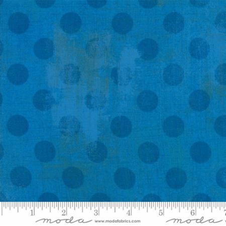 Grunge Spots - Sapphire