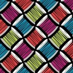 Sew Much Fun - colorful spools of thread