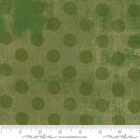 Grunge Spots - Vert