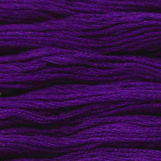 Finca No 8 Perle Cotton 2720