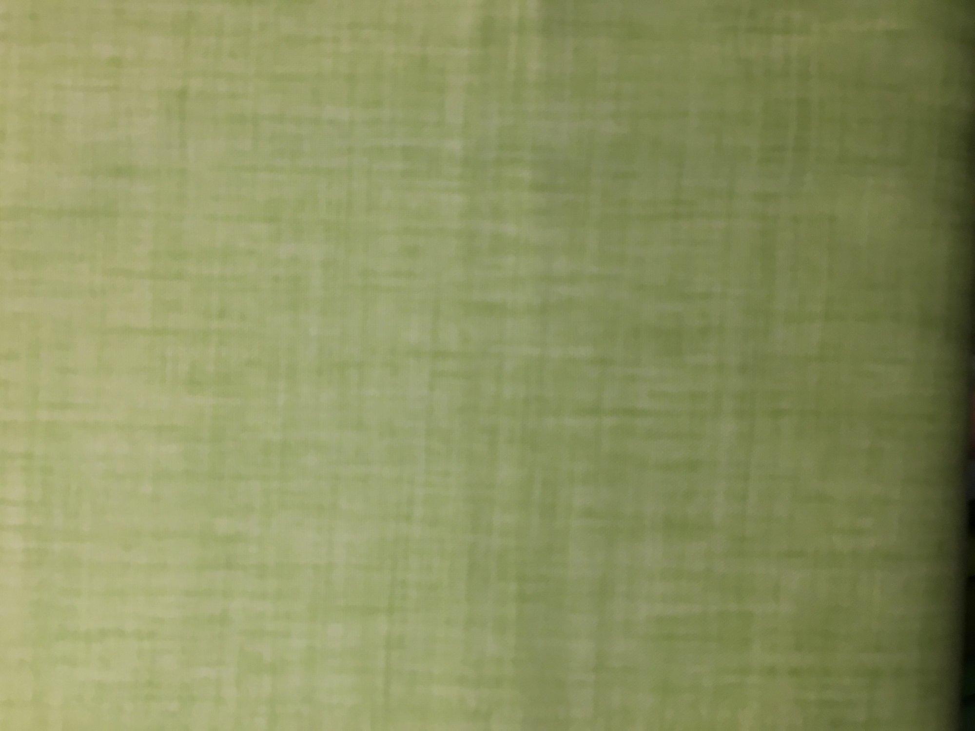 Color Weave Soft Spring Green