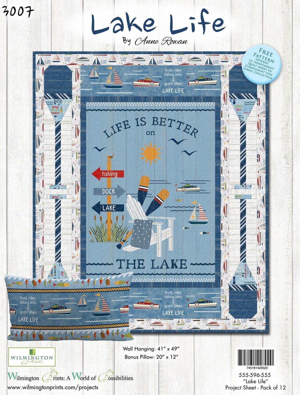 Lake Life Kit