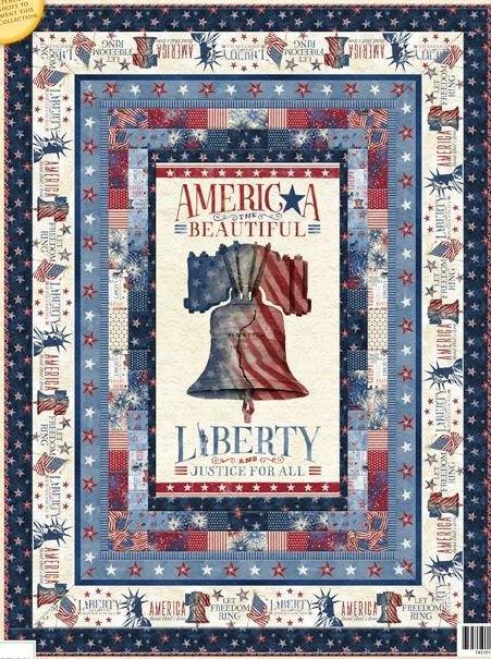 Liberty Lane Kit
