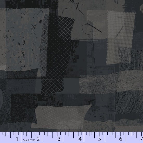 Scrap Heap Black 1043