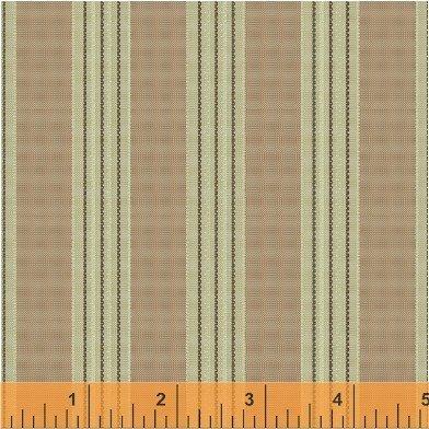 Orchard HousePink Wide Stripe