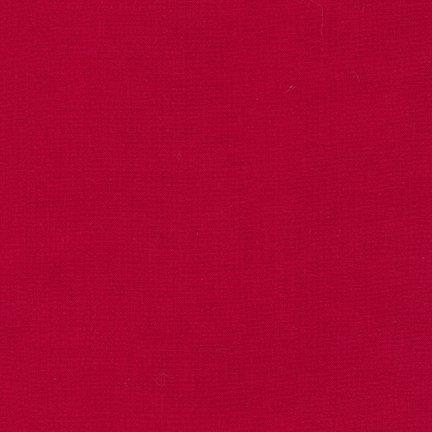 Kona Solid - Cardinal