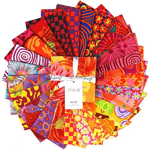 Kaffe Collective - 5 Charm - Bright