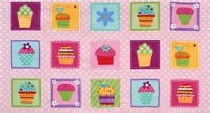Sprinkles Please, Cupcake Panel