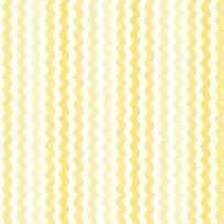 Sorbets Yellow Rick Rac