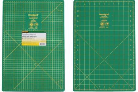 MAT OMNIGRID DOUBLE SIDED 12 X18 18MDS