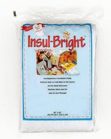 Insul-Bright Package 1yd x 45in # 6345WN