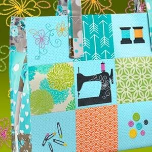 Sew Sew by Benartex Studios - 80098CD