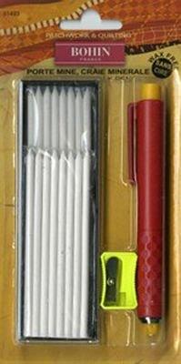 Bohin Chalk Pencil & Refill