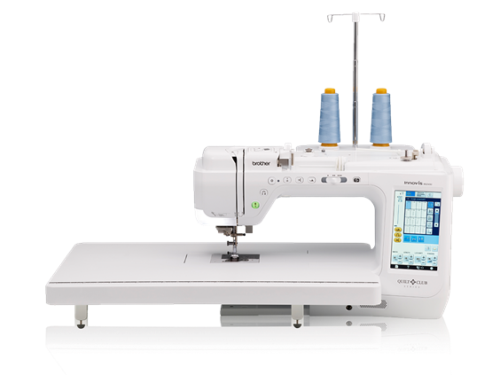 Quilt Club InnovIs BQ40 Advanced Sewing Quilting 40 Amazing Heyde Sewing Machine