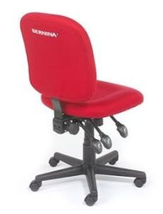 NEW Bernina Chair - RED