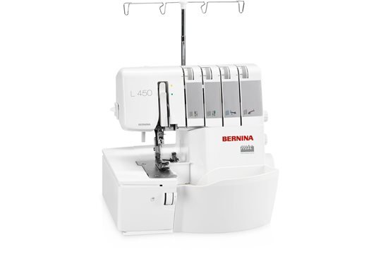 BERNINA L 450 SERGER/ OVERLOCK