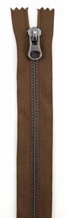 TH9IN-8380C Zip Tim Holtz Ecl Element Brown