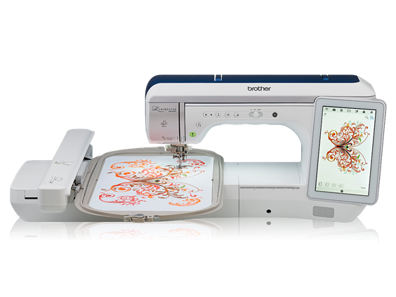 Authorized Brother Handi Quilter And Janome Dealer Heyde Sewing Gorgeous Brother Sewing Machines Repair
