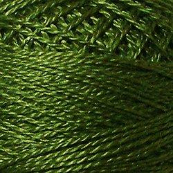 188 Size 12 Soft Olive Green Valdani