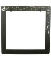 Needle and Thread Deco Stand 6.5 inch Wall Frame