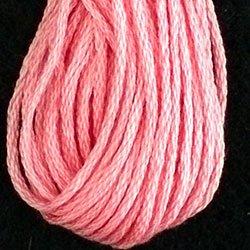 48 Baby Pink Medium Dark 6-Strand Valdani Floss