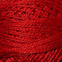 76 Size 12 Christmas Red Valdani