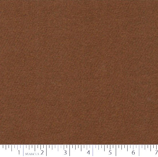 Brown Sugar 18 X 21 100% Wool