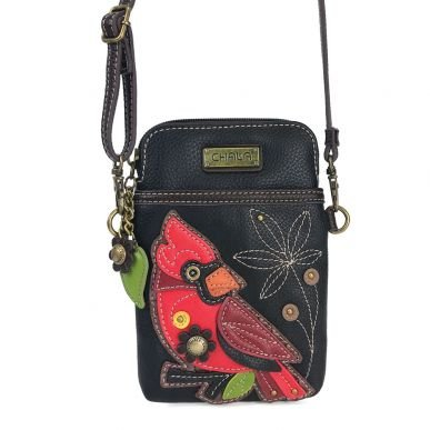 Cardinal Cell Phone Purse