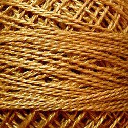 852  Size 12 Antique Gold - Med Valdani