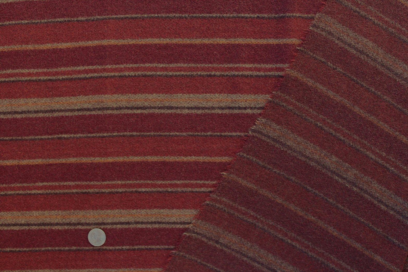 Saddle Blanket 9 X 14 %100 Wool