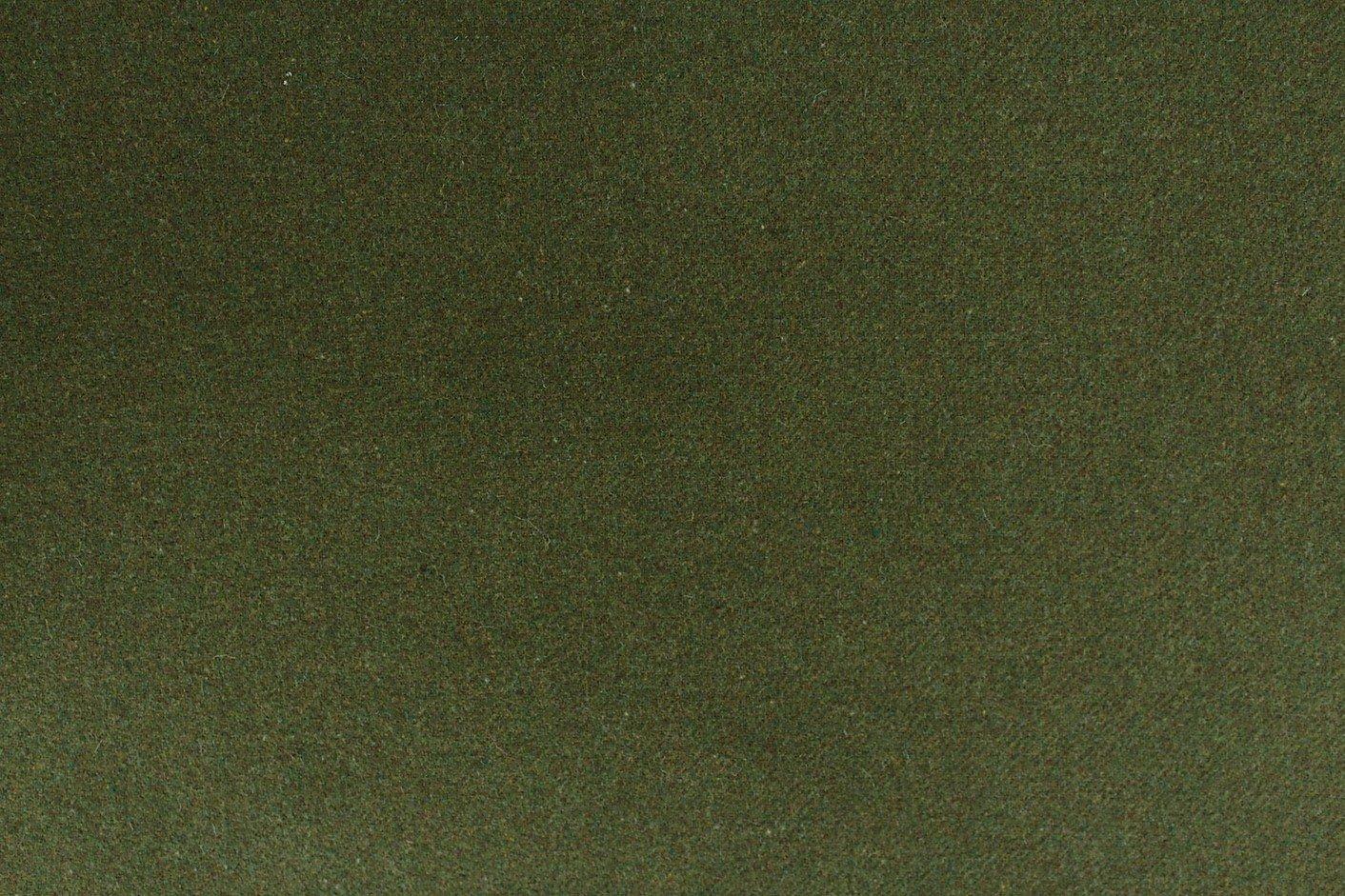 Alfalfa Green 100% Wool 18 X 21