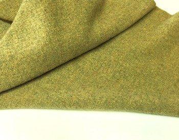 Wild Wasabi 100% Wool 9 X 14