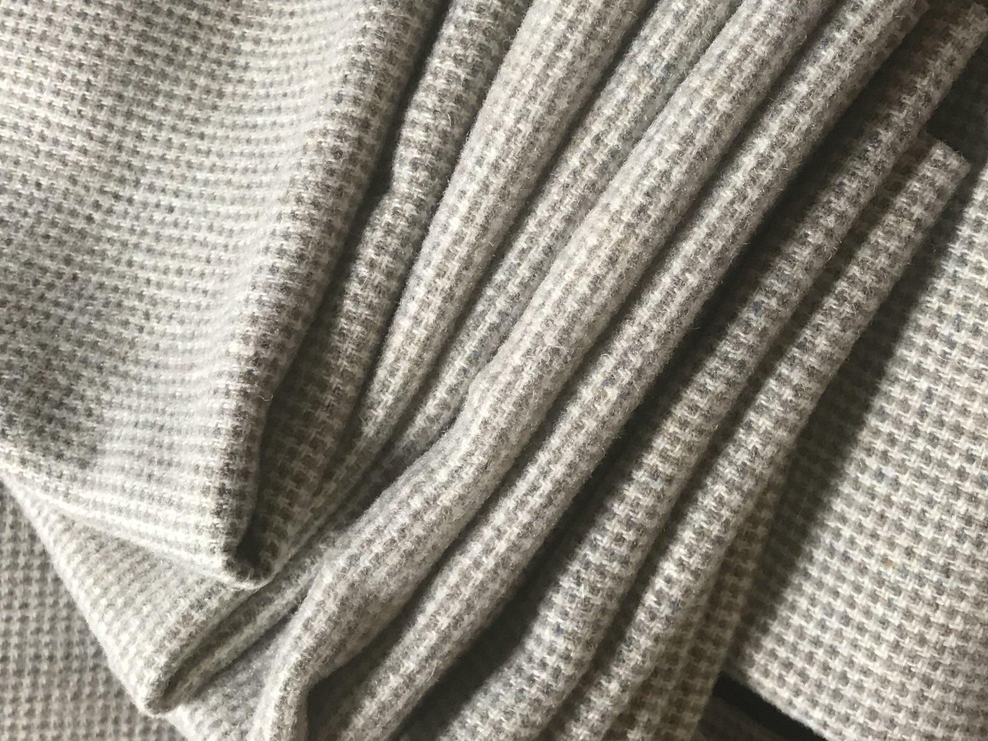 Oyster Shells 9 X 14 100% Wool