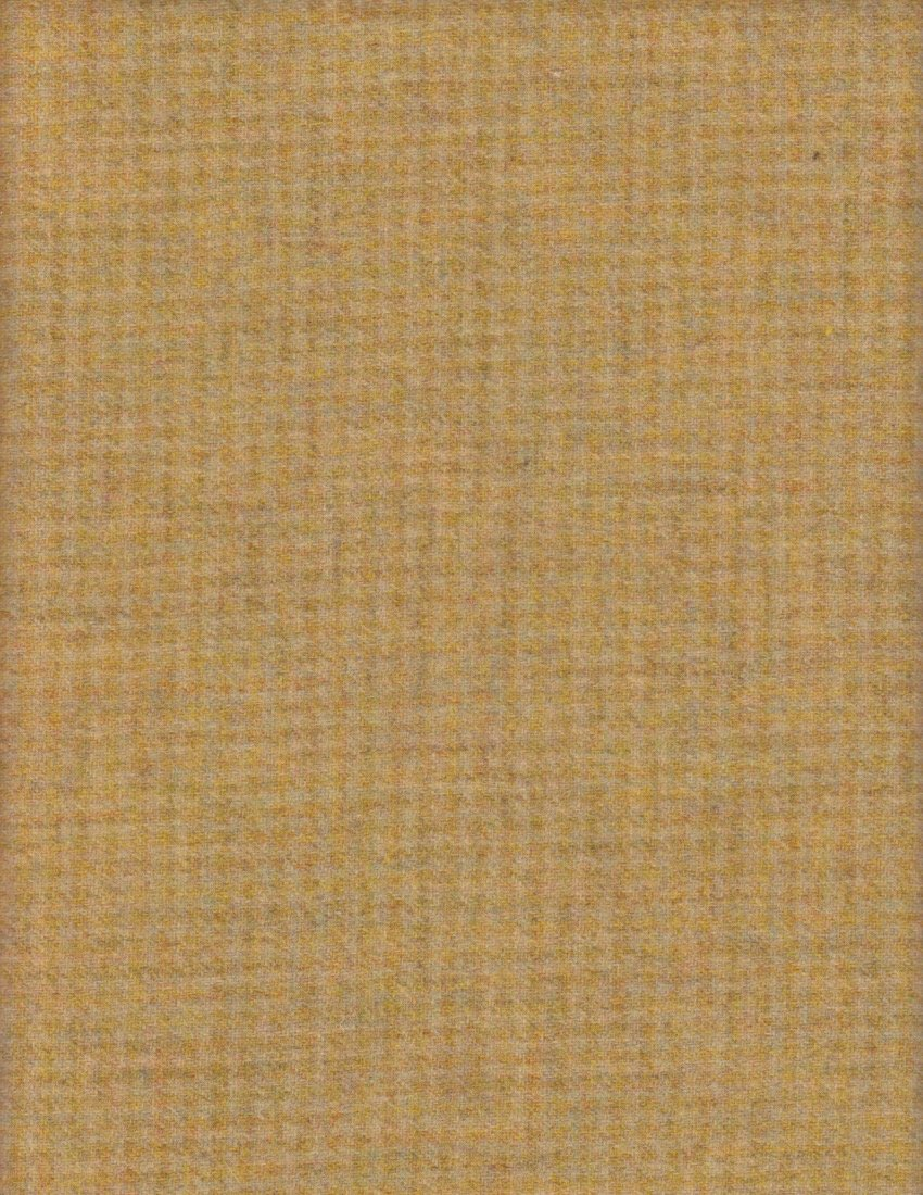 Banana Pudding Wool  9 X 14