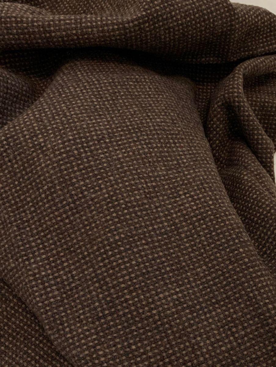 Tree Bark 100% Wool 9 X 14