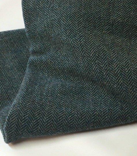 Salt Water Taffy 100% Wool 9 X 14